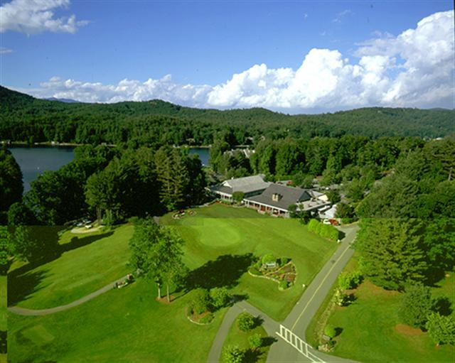 Lake Toxaway Country Club