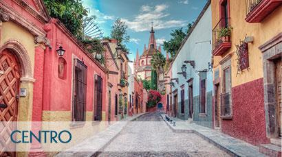 Centro Homes for Sale in San Miguel de Allende