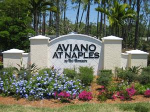 Aviano at Naples Florida
