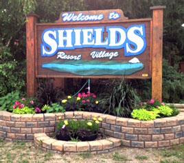 Shields Blackstrap