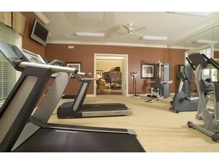 Remington Reserve Naples Fl fitness center