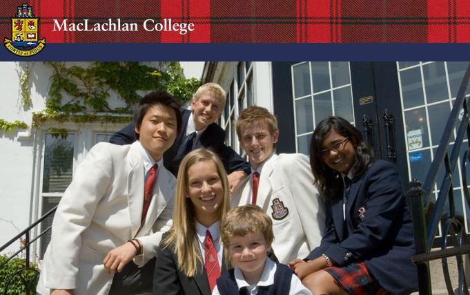 MacLachlan College Oakville Ontario -Mary Sturino 905-302-0170