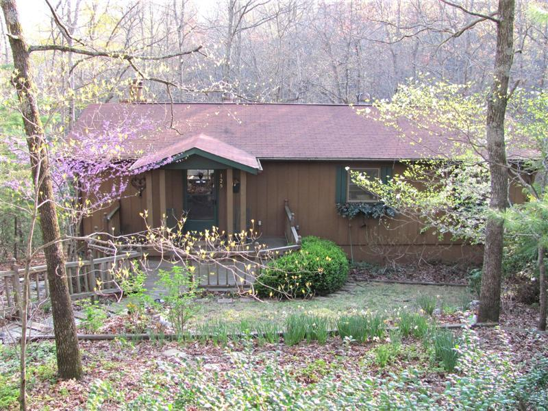 Homes For Sale in Brevard, NC