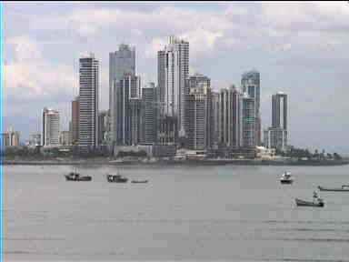 Panama City Real Estate Tours