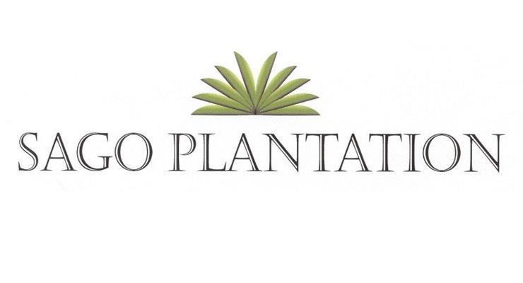 sago plantation logo