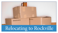 Relocating to Rockville MD