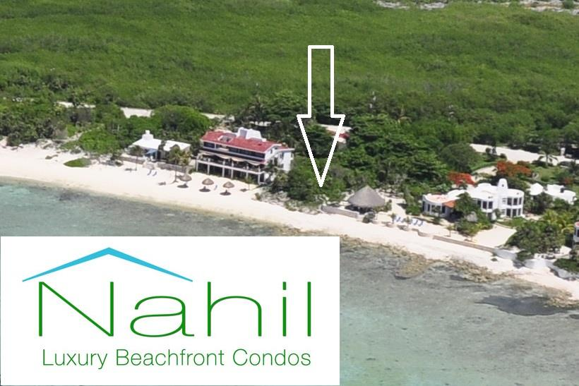 Akumal Pre-Sell Condos on Half Moon Bay