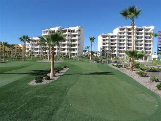 Casa Blanca Resort - Golf Course Photo - Rocky Point Mexico