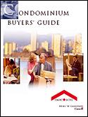 Condo Buyers Guide By CMHC