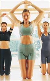Fitnesss Facilities