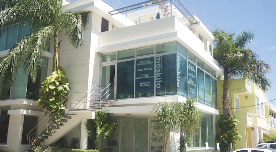 Moskito Playa del Carmen Real Estate