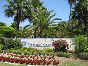 Cypress Glen Naples Florida