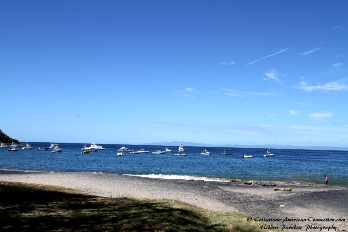 Bahia Pez Vela Playa Ocotal