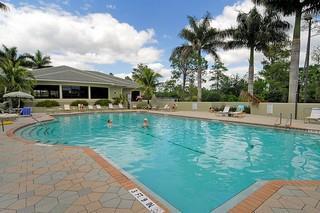 Cedar Hammock Naples Fl community pool