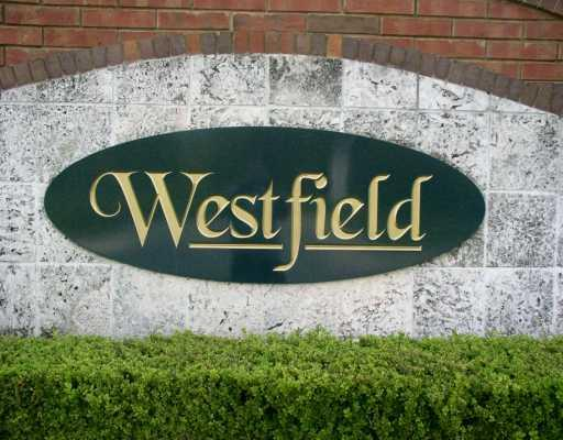 Westfield, Winter Garden