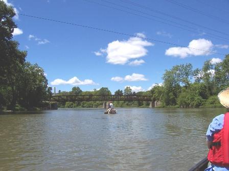 cass river thumb area michigan