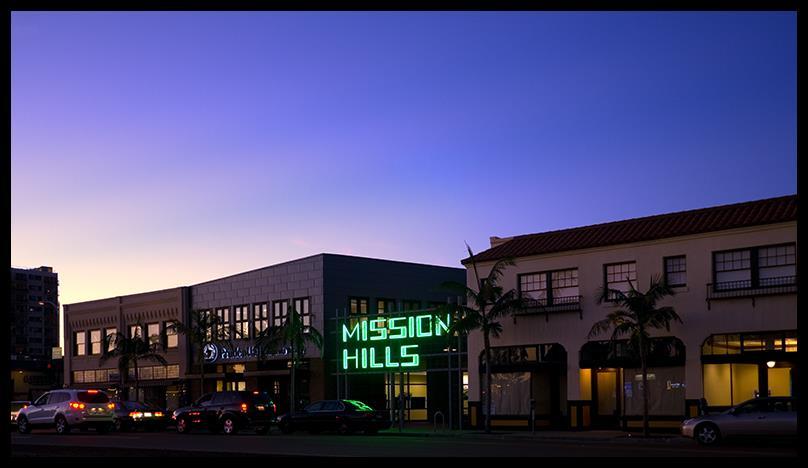 Image result for mission hills neighborhood san diego