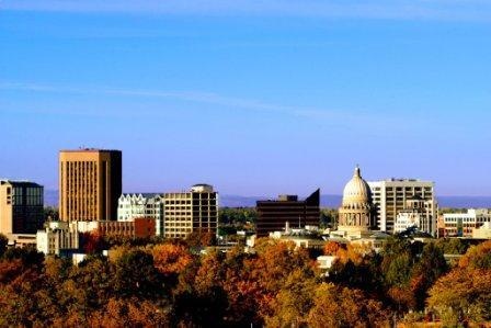 Moving to Boise - Relocation