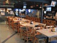 Blue Monkey Sports Bar and Restaurant