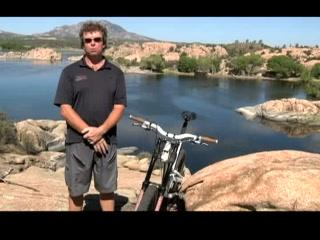 City of Prescott Mountain Bike Video