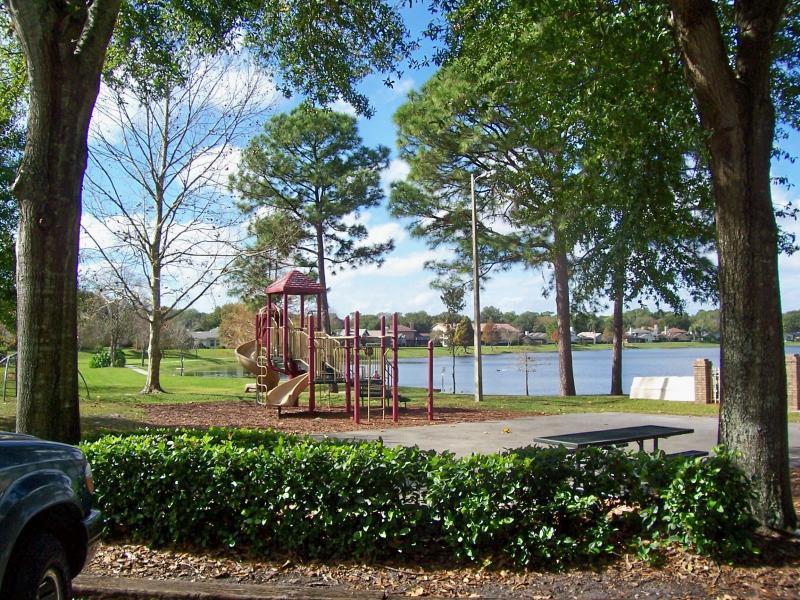 Wekiva Cove Playground Longwood FL