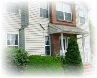 Beautiful Townhouse for Sale in Maple Grove in Piscataway, New Jersey
