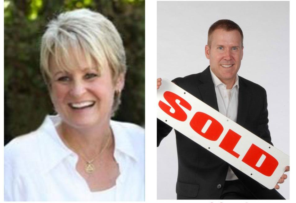 Heather Farquhar and Todd Riley - Call us Today to List Your Home 818.388.2743 and 818.730.4393