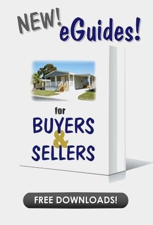 Helpful eGuides for Mobile Home Buyers & Sellers