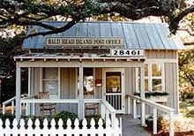 Bald Head Island Post Office