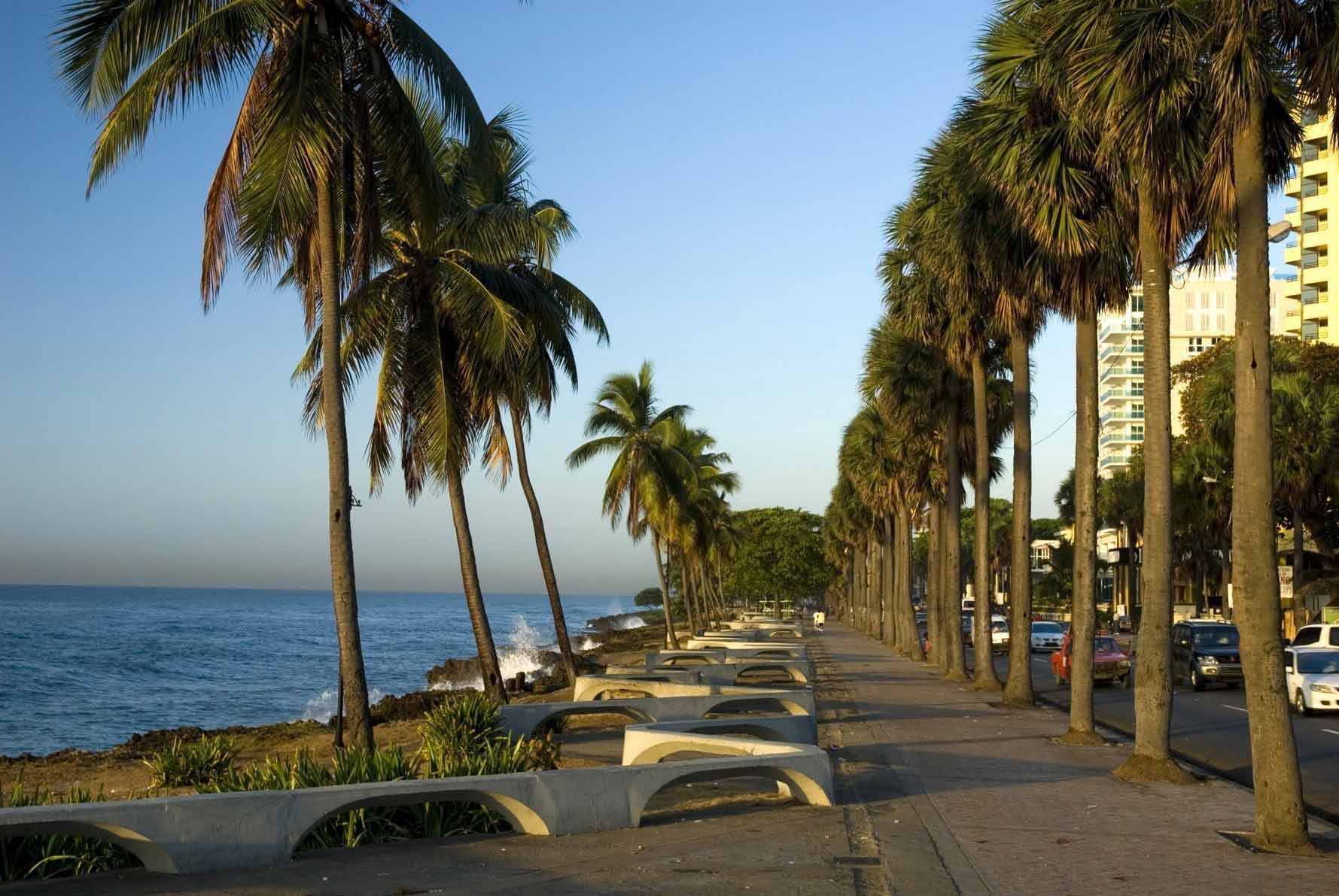 oceanfront property for sale Santo Domingo