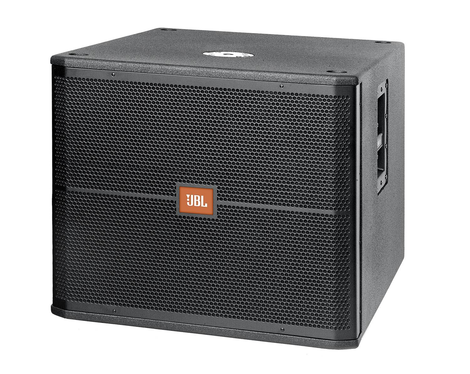 Rent JBL SRX718S Subwoofers in Chicago