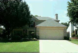 Grapevine Home Sold