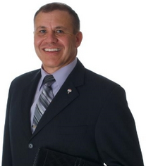 Mike Muranetz, CD Your Favorite Edmonton Military REALTOR®