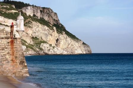 Sesimbra Beaches