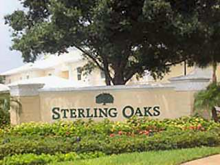 Sterling Oaks Naples Florida