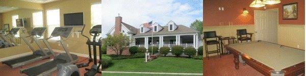 Riverview Estates 55+ Clubhouse