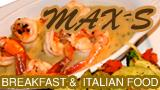 MAX'S CAFE Rocky Point Real Estate - John Walz - Realtor
