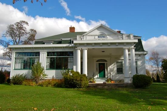 Country Real Estate Nova Scotia - Historic Property