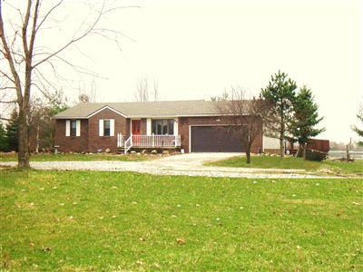 4718 Bryenton Rd, Litchfield Twp, Ohio, 44253, SOLD HOME, 5.87 acres mini farm, horse property, 6-stall horse barn,  2 paddocks, riding arena