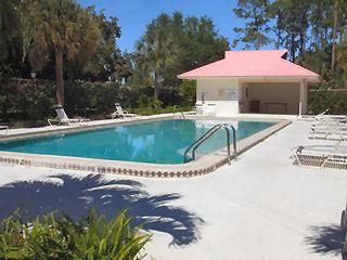Victoria Park Naples Fl neighborhood pool