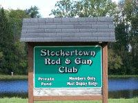 Stockertown Rod & Gun Club