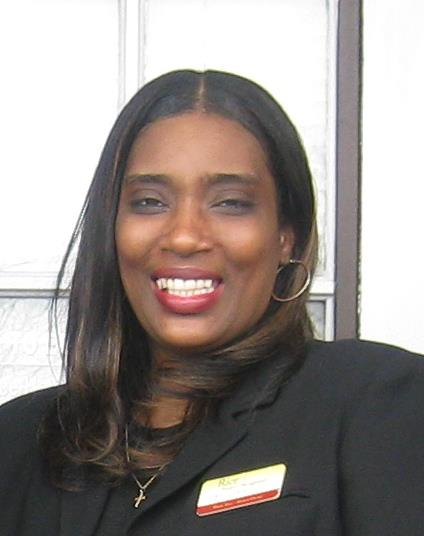 Yvette Ivy - South Holland Office