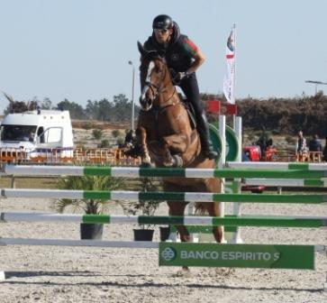 Horse Riding in Portugal Professionally with HdC