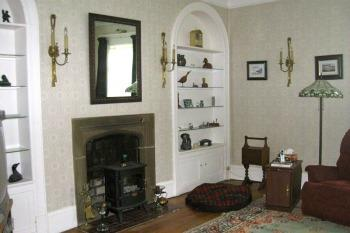 Country House -  Fireplace