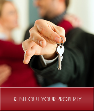 rent out apartment