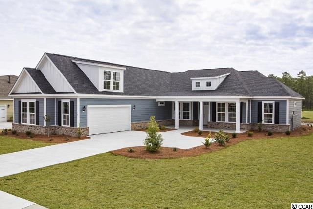 3100 sq ft home at Sago Plantation