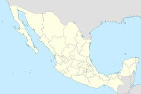 San Felipe, Baja California is located in Mexico