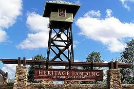 heritage landing homes for sale in st augustine florida