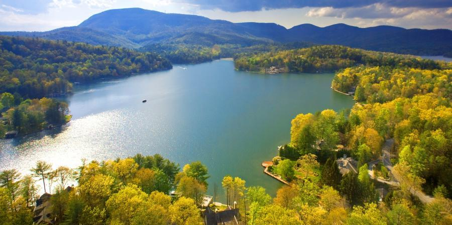 Lake Toxaway NC