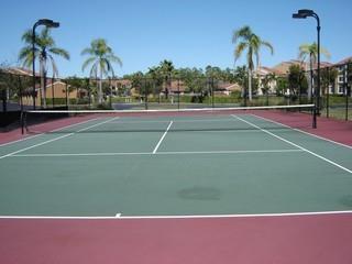 Enclave Naples Fl tennis courts